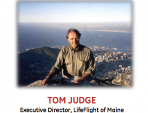 Tom Judge