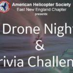 AHS Drone Night Boston