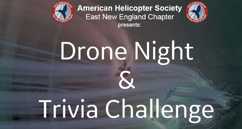 AHS Drone Night Boston